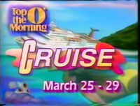Top O' The Morning Cruise for March 1991 by WVTM-TV 13