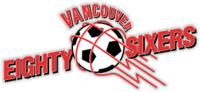Vancouver 86ers logo
