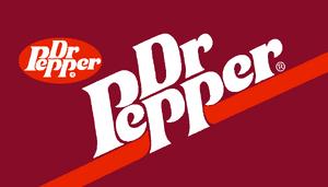 Dr Pepper 1980s