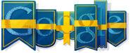 Google Swedish National Day