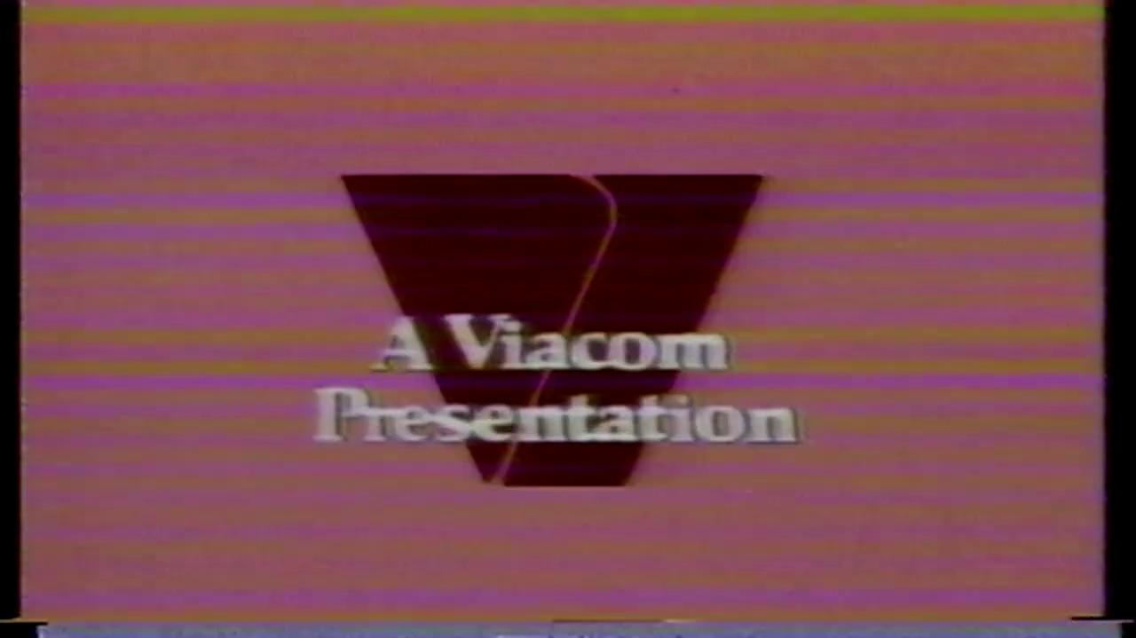 HYPER RARE PINK VIACOM V OF DOOM (1986) (From The Andy Griffith Show)