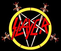 SLAYER LOGO1