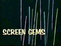 Screen Gems 1963b