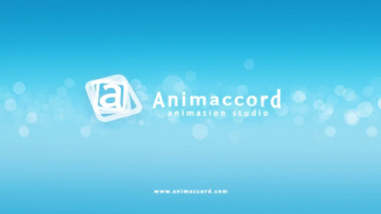 Animaccord current logo