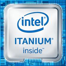 Badge-itanium