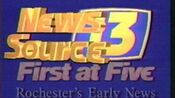 First at Five late 1991