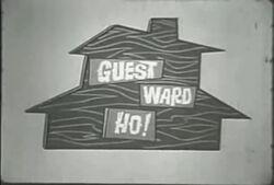 Guestward Ho