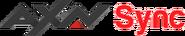 Logo axnsync