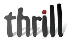 Thrill logo