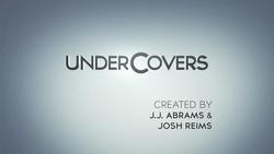 Undercovers 2010 Intertitle