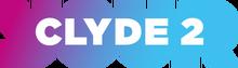 Clyde 2 logo 2015