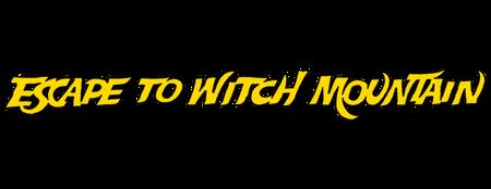 Escape-to-witch-mountain-1975-movie-logo