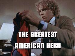 Greatest am hero