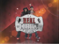 Real Chance of Love S1