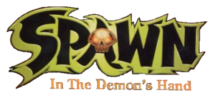 Spawn In the Demon's Hand Logo