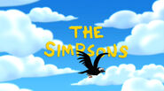 The Simpson later title card fixed