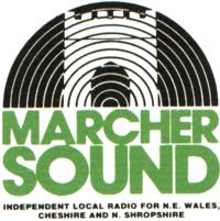 Marcher Sound 1986