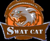 Nakhon Ratchasima FC 2007