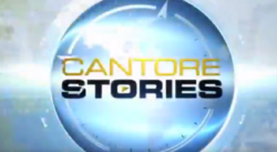 TWC Cantore Stories