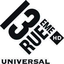 13EME RUE UNIVERSAL HD