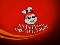 Jollibee Bida Ang Saya 2005