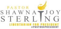 Shawna Joy Sterling for Libertarian president