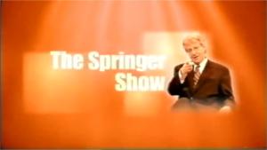 TheSpringerShowUK2005