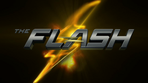 The Flash (2014 TV series) season 1 title card