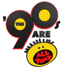 90s are all that