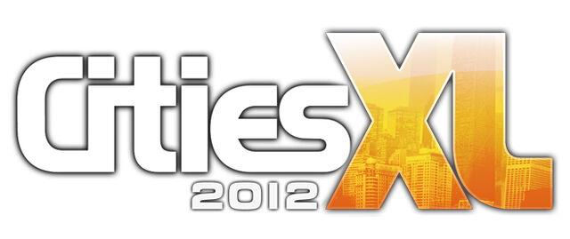 File:CitiesXL 2012 logo.jpg
