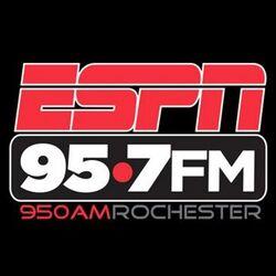ESPN 95.7 FM AM 950