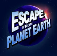 Escapefromplanetearth