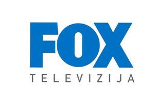 Foxtelevizijad.o.o. logo 25