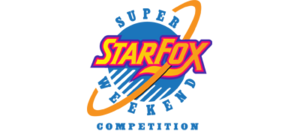 StarFoxUSASuperWeekendCompetition