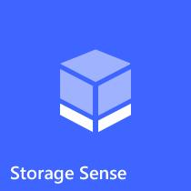 StorageSense