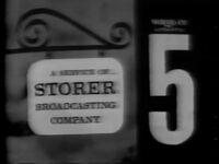 WAGA-TV 1964
