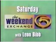 WEWS Weekend Exchange Saturday a
