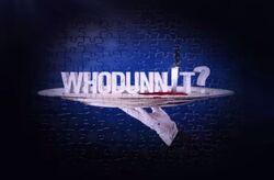 Whodunnit 2013