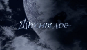 Witchblade 2001 title