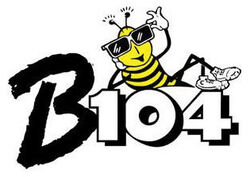 B104 WAEB-FM