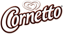 Cornetto logo 2007