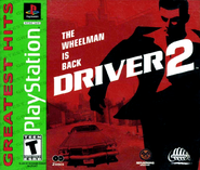 Driver 2 (Greatest Hits)