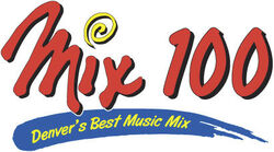 KIMN Mix 100
