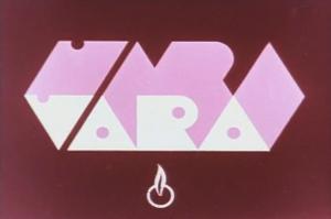 VARA logo 1969-1975