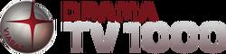 478px-TV1000 Drama logo
