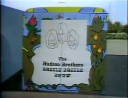 The Hudson Brothers Razzle Dazzlr Show