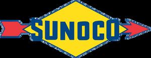1920 Sunoco logo