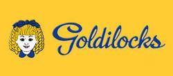 Goldilocks old logo