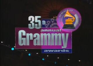 Grammys 35th