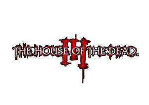House Of Dead III Logo